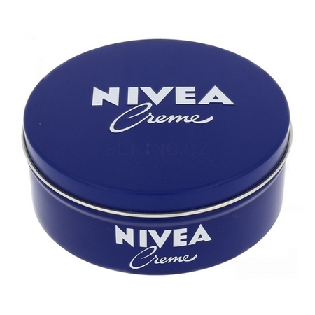 NIVEA krém 400 ml   6 ks
