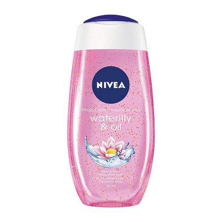 NIVEA SG Waterlily & Oil 250 ml  6 ks