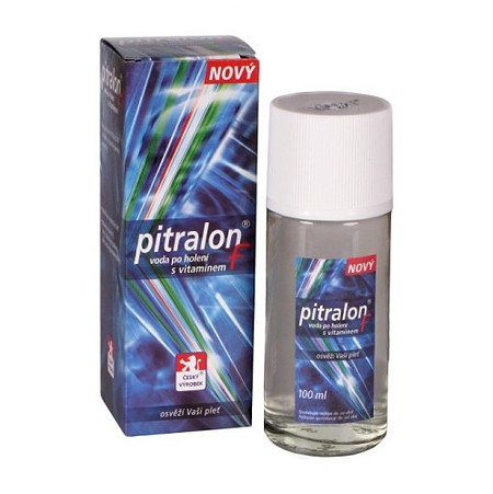 PITRALON F 100 ml    10 ks