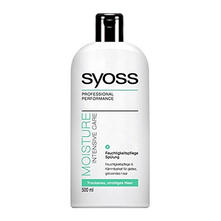 SYOSS Moisture Intensive Care Conditioner 500 ml