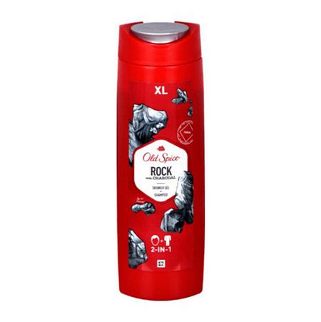OLD SPICE SG Rock 400 ml