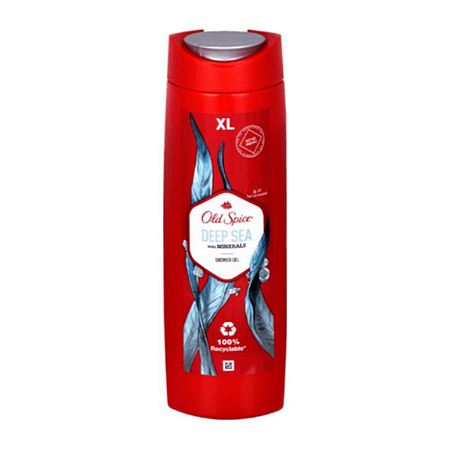 OLD SPICE SG Deep Sea 400 ml