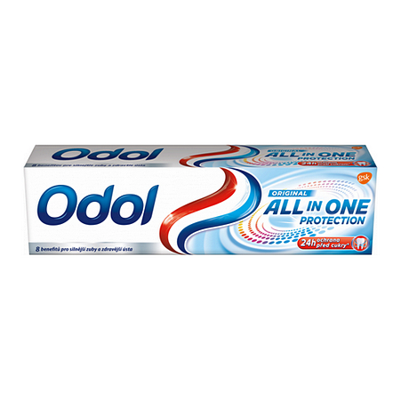 ODOL ZP All in One Protection 75 ml