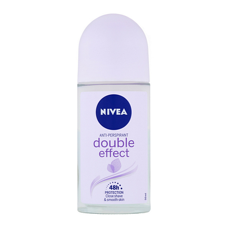 NIVEA deo roll-on Double Effect 50 ml